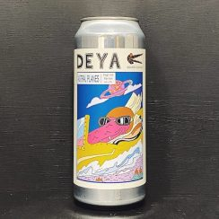 Deya Astral Planes English Porter Cheltenham vegan