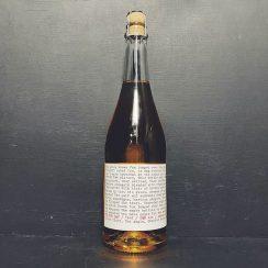 Pilton Fox Dog Cat Sparkling Medium Sweet Fine Cider. Somerset vegan gluten free