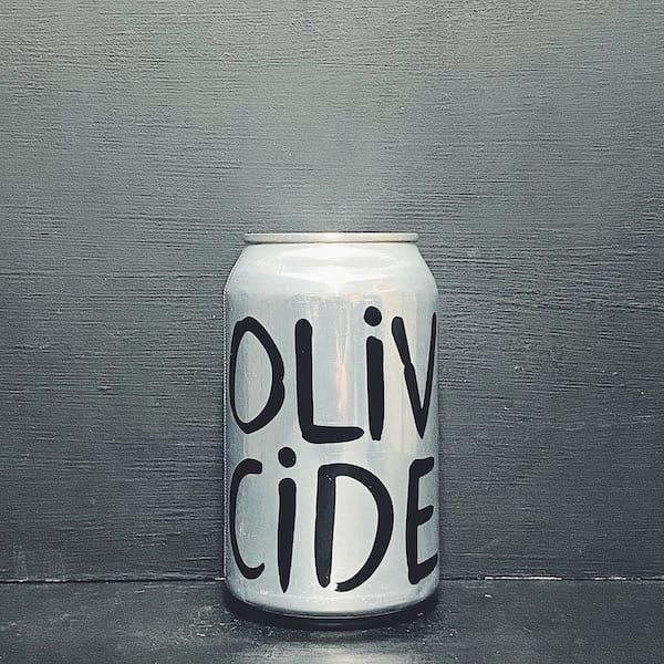 Olivers Fine Cider 2019 Herefordshire vegan gluten free