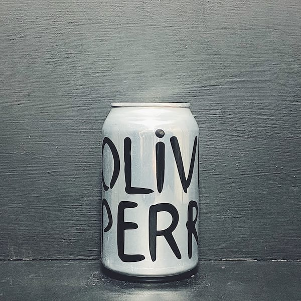 Olivers Fine Perry 2019 Herefordshire vegan gluten free