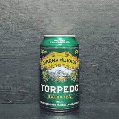 Sierra Nevada Torpedo Extra IPA USA vegan