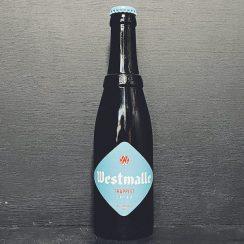 Westmalle Trappist Extra Belgian Blonde Patersbier Belgium vegan