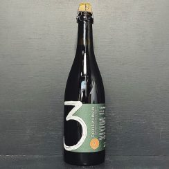 3 Fonteinen Strenge Winter (season 19|20) Blend No. 53. Wild Ale Belgium vegan