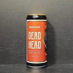 Morgondagens Dead Head Candy Weisse Sweden vegan