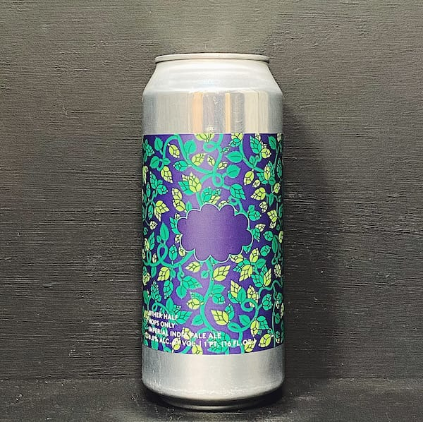 Other Half Hops Only Imperial IPA USA vegan