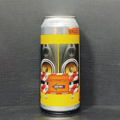 Singlecut Alternative DDH IIPA USA vegan