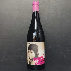Testalonga Baby Bandito Follow Your Dreams Natural Red Wine South Africa vegan gluten free