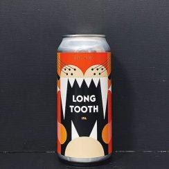 Fuerst Wiacek Long Tooth IPA Germany vegan