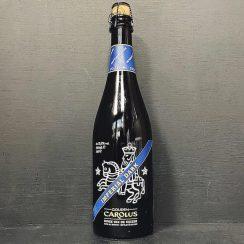Het Anker Gouden Carolus Cuvee Van de Keizer Blauw. Belgian Strong Dark Ale Belgium vegan