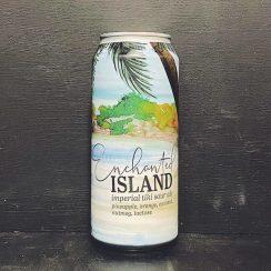 Humble Forager Enchanted Island Imperial Tiki Sour USA
