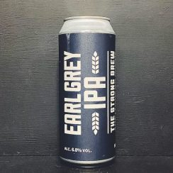 Marble Beers Early Grey IPA Manchester vegan friendly