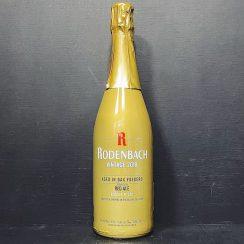 Rodenbach Vintage 2018 Oak Foeder Aged Flanders Red Belgium vegan
