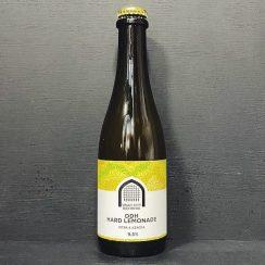 Vault City DDH Hard Lemonade Sour Scotland vegan