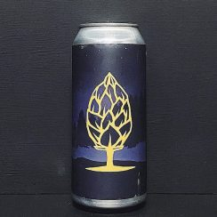 Beer Tree Campfire Tales Imperial Milk Stout USA