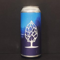 Beer Tree Into The Forest Double NEIPA USA vegan