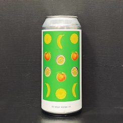 Evil TWin NYC ET Stay Home 18 Fruited Sour USA vegan