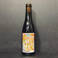 Marlobobo Sakuranbobo 2019 Cherry Wine Norway vegan gluten free
