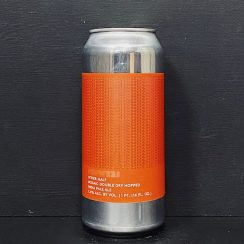 Other Half Double Dry Hopped Hop Showers Mosaic Double Dry Hopped India Pale Ale NYC USA vegan