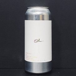 Other Half Double Dry Hopped Oh... Double Dry Hopped India Pale Ale NYC USA vegan