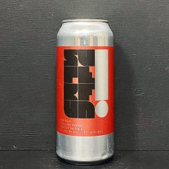 Other Half Double Dry Hopped Superfun! Double Dry Hopped Pale Ale NYC USA vegan