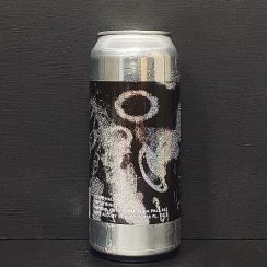 Other Half Double Dry Hopped Vapor Ringz Double Dry Hopped Imperial Oat Cream India Pale Ale NYC USA