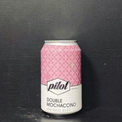 Pilot Double Mochaccino Imperial Coffee Milk Stout Scotland