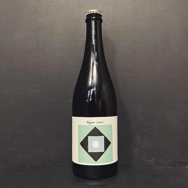 Aeblerov Hyper Cider 2020 Denmark vegan