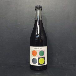 Aeblerov Warm Up 2020 Cider Denmark vegan