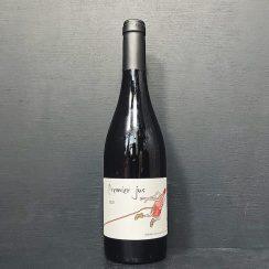 Fond Cypres 1er Jus 2020 Natural Wine France vegan gluten free