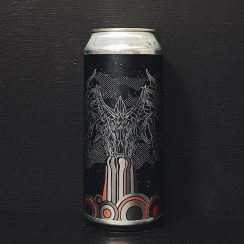 Mortalis Thicc Hydra Fruited Sour USA vegan