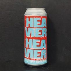 The Veil Heavier Heavier DDH QIPA USA vegan