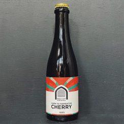 Vault City Farm To Fermenter Cherry. Sour Scotland vegan