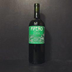 A Los Vinateros Bravos Pipeno Blanco Natural Wine Chile Vegan Gluten Free