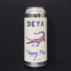 Deya Tappy Pils Pilsner Cheltenham vegan