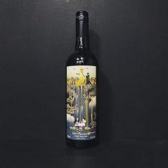 Free Run Juice Samurai Chardonnay Natural Wine Australia vegan gluten free