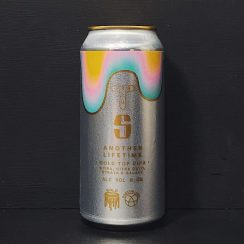 Track Another Lifetime Gold Top DIPA Manchester