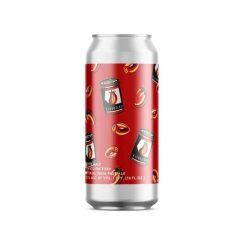 Other Half Tomato Factory Imperial India Pale Ale USA NYC vegan