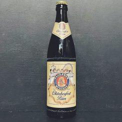 Paulaner Oktoberfest Bier Germany vegan